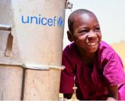 poster unicef